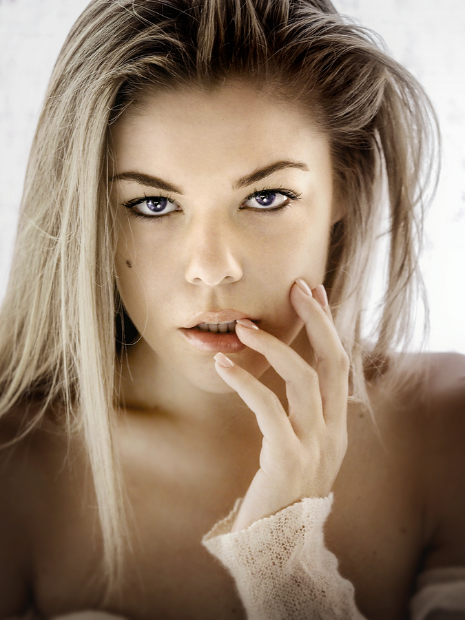 Model: Bertolucci Veronica